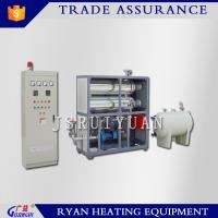 Buy cheap alibaba china 60KW single pump thermal fluid heaters product