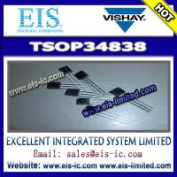 Buy cheap TSOP34838 - VISHAY - IR Receiver Modules for Remote Control Systems - sales009@eis-ic.com product