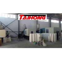 Buy cheap 580 Ton POM Auto Injection Molding Machine 34kw Heating Power 8.7m * 2.1m * 2 from wholesalers