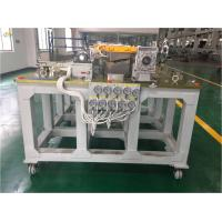 Buy cheap Checking Fixture For Volvo OEM / Steel Frame And Insdicator Control Inspect product