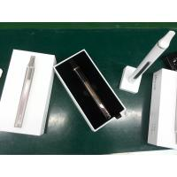 Buy cheap Rechargeable Slim Vapor E-Cig iCig Stainless Steel With 3.7v - 4.2v product