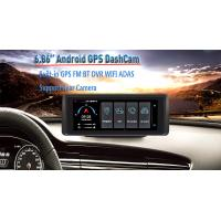 Buy cheap Android 5.0 In Dash Navigation System 6.86 Inches1280 × RGB × 480 Screen Resolution from wholesalers