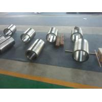 Buy cheap Incoloy 800HT Flange Disc Ring Shaft ASTM B564 UNS N08811 Used in Industry product