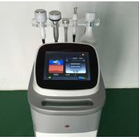 Quality Lose Weight HIFU Machine 230khz Ultrasound Cavitation Machine Full Body Slimming for sale