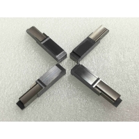 Buy cheap Precision Mold Parts With SKD61 By Sodick Spare Parts Plastic Mold from wholesalers