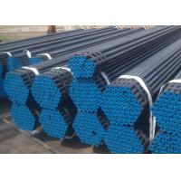 Buy cheap T9 Seamless Alloy Steel Pipe Heat Exchanging For High Temperature Service product