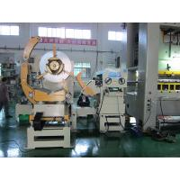 Buy cheap Metal Product Processing Precision Stamping Peripheral Equipment Customized Color product