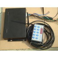 Buy cheap WIFI 3G Video Bus Announcement System GPS , Advertion Media Player For Bus / Car product