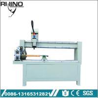 Buy cheap Rotary attachment 4 axis cnc router machine custom cnc router machine product