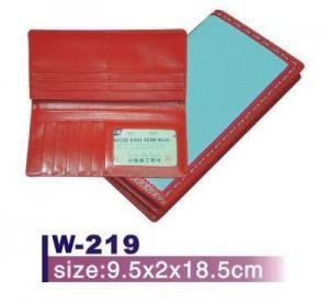 China Purse (W-219)女性 wholesale