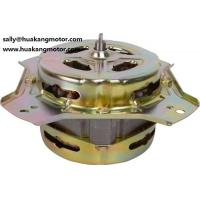 Buy cheap 4 Pole Motor Washing Machine Electric Motors for Sale HK-058T from wholesalers