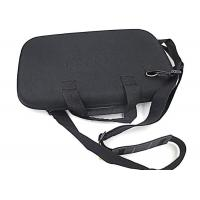 Multi Purpose EVA Tool Case Hard Shell With Nylon 210D Inner Material