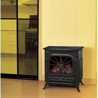 Buy cheap ND-18F1 RC Wooden Freestanding Electric Fireplace Flame Heater chimenea Estufa log Stoves product