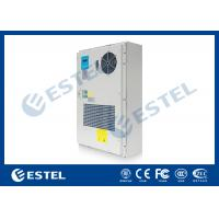Buy cheap 1000W DC48V Outdoor Cabinet Air Conditioner, Variable Speed Air Conditioner Inverter product