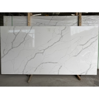 Buy cheap Crack Resistant Non Radioactive Solid Stone Countertops from wholesalers