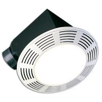 China Bathroom Exhaust Fan with Shutter (KHG15-F) on sale