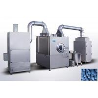Buy cheap Intelligent Film Tablet Coater Machine product