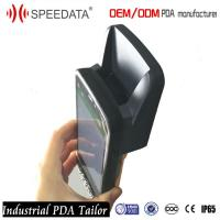 Buy cheap 2G / 3G / 4G Rugged Industrial PDA , Android Handheld Long Range UHF RFID Reader product