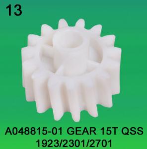 Buy cheap A048815-01 GEAR TEETH-15 FOR NORITSU qss1923/2301/2701 minilab product