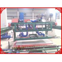 Buy cheap 380V Board Lamination Machine with Adjusting Fixed Speed Running Method product