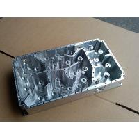 Buy cheap OEM / ODM CNC Fabrication Service , Precision Machined Products For Automobile , Industries product
