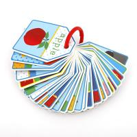 Buy cheap Child Memory Scrapbook Photo Album Playing Flash Card Educational Toy Cards product