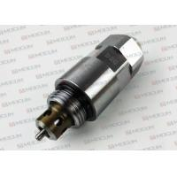 Buy cheap 4358914 Valve Assy , Aftermarket Excavator Engine Parts Relief Fits for ZX210 - 3 product