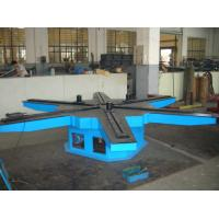 Buy cheap Welding Horizontal Rotary Table / Precision Table for CNC Milling product