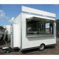 Buy cheap Booth Trailer Snack product