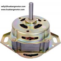 Buy cheap 120W-230W Single Phase Washing Machine Motor HK-098Q product