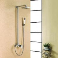 Buy cheap Wall Brass Shower Mixer (AF124) product