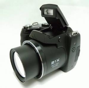 最も新しいカムコーダーDVのカメラのビデオ・カメラSLRのデジタル カメラHDC-2100 1080P完全なHD SLRデジタル カメラ