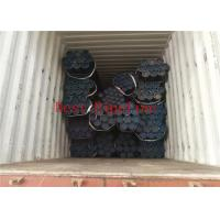 Buy cheap 5-30mm Wall Thickness Incoloy Pipe Steel API Spec 5L Tube Bared Finish For Pipelines product