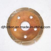 China Tractor Friction Disc (HZJ-012) on sale
