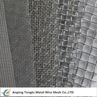 Buy cheap Steel Wire Mesh-Welded & Woven  for Construction Cracking, Wall Insulation product