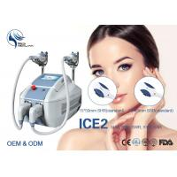 Buy cheap Professional Laser Hair Removal Machine IPL Laser Equipment For Skin Rejuvenation from wholesalers