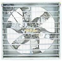 ventilateur d'aérage de fan d'ébauche de fan d'exhuast
