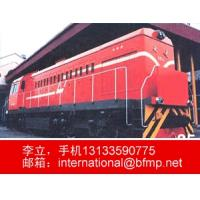 Locomotive sales.contact, agent de fret de la Chine CNR Corp Ltd
