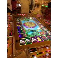 China Public Version Fishing Game Machine Indoor Shooting For Video Arcade on sale