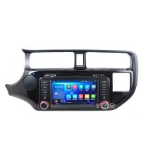 Buy cheap DVD Player for Kia RIO K3 Pride Android System Stereo Headunit Radio from wholesalers