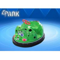 Buy cheap Battery Operated Mini Toy Rc Bumper Cars For Supermarket Speed 0-8 Km/H product