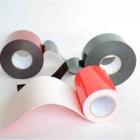 Buy cheap 4 Colors Double Sided Sealing Tape Backing Foam Sealing Car / Glass / Window from wholesalers