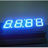 Buy cheap Four Digit Seven Segment Display Anode Microwave Led Clock Dislay product