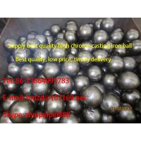 Buy cheap Looking for grinding media ball Sales Agent, grinding media ball sales Rep, grinding media ball distributor product