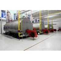 Quality Vertical Thermal Oil central heating boiler for sale