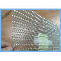 Buy cheap Galvanized Plate Wall Plaster Expanded Metal Lath with Diamond Hole product