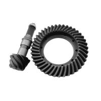 Buy cheap Quality GAZ Truck 3302 Spiral Bevel Gears product
