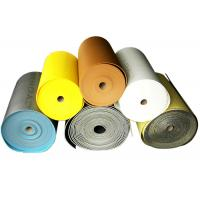 Buy cheap Sound Absorption Thermal Insulation Foam Light Weight Polyolefin Soft Foam product