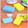 Buy cheap super sponge scouring/good sponge scourer,sponge scouring pad,sponge scourer from wholesalers