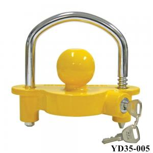 Buy cheap Coupler Lock 2 Inch U Type Truck Trailer Spare Parts product